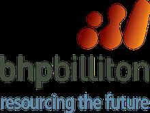 BHP billiton client logo