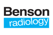 benson radiology client logo