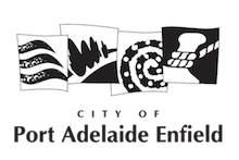 client logo - city of port adelaide