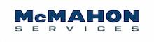 Mcmahon services client logo