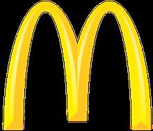 mcdonalds client logo