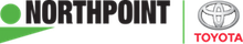 northpoint toyota client logo