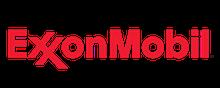 exxon mobil client logo
