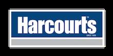 harcourts client logo