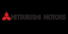mitsubishi motors client logo