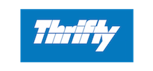 thrifty client logo